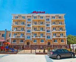 Гостиничный комплекс Марсель, Витязево