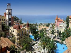Bahia del Duque, Resort  Adeje - big - 53