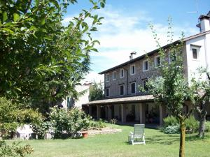 Nearby hotel : B&B Salvia e Rosmarino