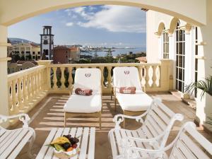 Bahia del Duque, Resort  Adeje - big - 2