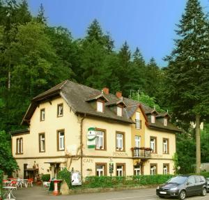 obrázek - Gasthaus Waldheim