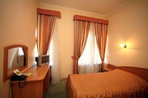 Отель Элегия - фото 16