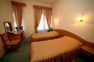 Отель Элегия - фото 9