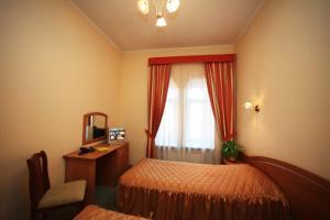 Отель Элегия - фото 26