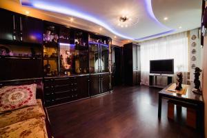 Apartments 5 zvezd Sverdlovsky prospect
