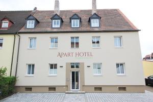 花園城市公寓式酒店 (Aparthotel Gartenstadt)