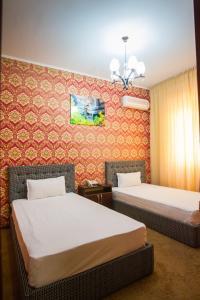 Отель Диар - фото 1