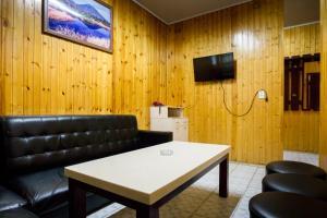 Отель Диар - фото 5