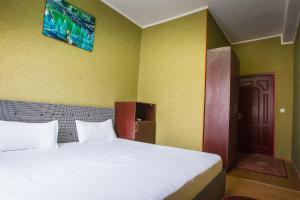 Отель Диар - фото 15