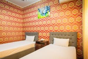Отель Диар - фото 20
