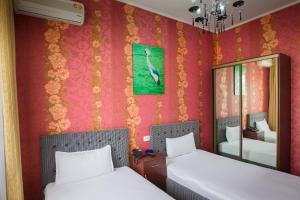 Отель Диар - фото 22
