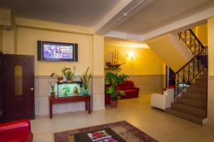 Отель Диар - фото 24