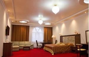 Отель Рауан, Астана