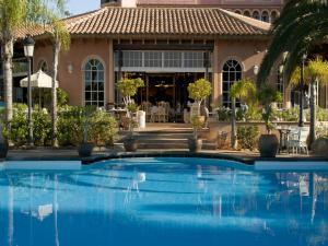 Bahia del Duque, Resort  Adeje - big - 34