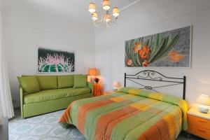 Casa Augusto B&B, Panziók  Capri - big - 4