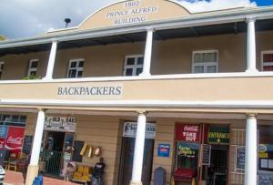 Simon's Town Boutique Backpackers