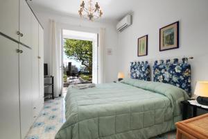 Casa Augusto B&B, Panziók  Capri - big - 5