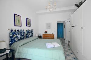 Casa Augusto B&B, Panziók  Capri - big - 3