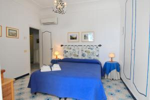 Casa Augusto B&B, Panziók  Capri - big - 6