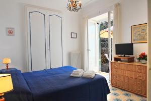 Casa Augusto B&B, Panziók  Capri - big - 2