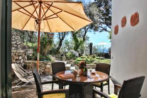 Casa Augusto B&B, Panziók  Capri - big - 9