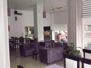 Hotel Premier, Hotely  Salta - big - 26