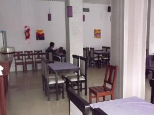 Hotel Premier, Hotely  Salta - big - 24