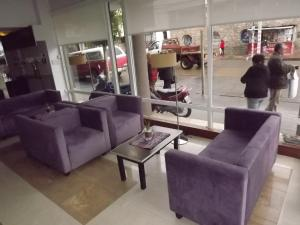 Hotel Premier, Hotely  Salta - big - 23