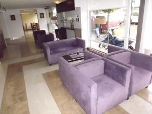 Hotel Premier, Hotely  Salta - big - 21