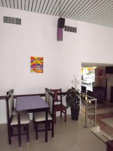 Hotel Premier, Hotely  Salta - big - 20