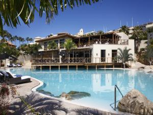 Bahia del Duque, Resort  Adeje - big - 37