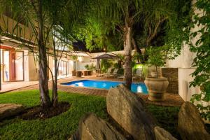 Виндхук - MonteBello Guesthouse