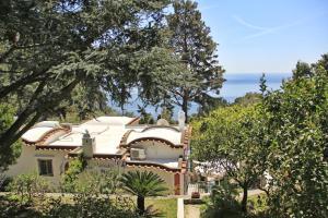 Casa Augusto B&B, Panziók  Capri - big - 1
