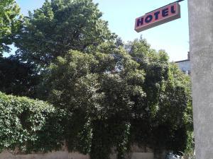 Hôtel Cosmos, Szállodák  Montpellier - big - 30