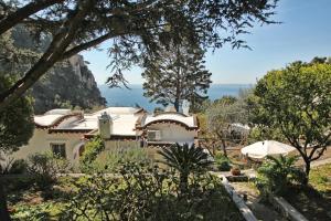 Casa Augusto B&B, Panziók  Capri - big - 25