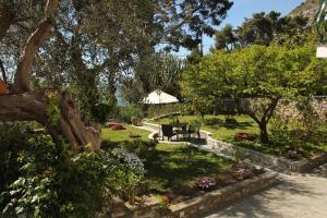 Casa Augusto B&B, Panziók  Capri - big - 22