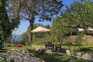 Casa Augusto B&B, Panziók  Capri - big - 27