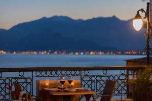 Анталья - Antalya Inn Hotel