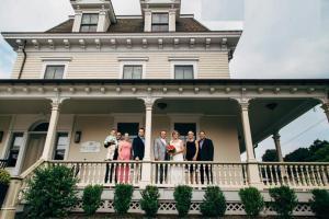 The Guest House at Norwalk Inn - Apartment - Norwalk