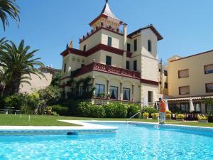 obrázek - Hotel Hostal del Sol
