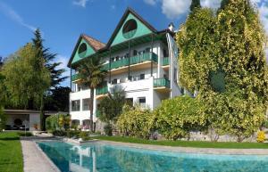obrázek - Hotel Pension Verdorfer