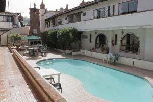 Hotel Las Dunas, Szállodák  Ensenada - big - 11