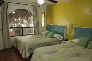 Hotel Las Dunas, Szállodák  Ensenada - big - 5
