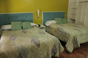 Hotel Las Dunas, Szállodák  Ensenada - big - 2