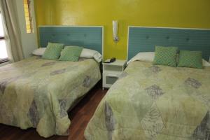 Hotel Las Dunas, Szállodák  Ensenada - big - 8