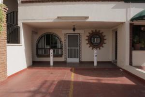 Hotel Las Dunas, Szállodák  Ensenada - big - 19
