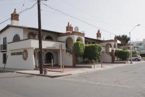 Hotel Las Dunas, Szállodák  Ensenada - big - 21