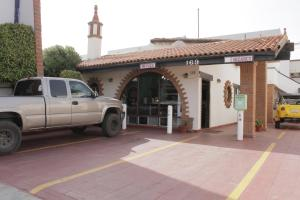 Hotel Las Dunas, Szállodák  Ensenada - big - 12