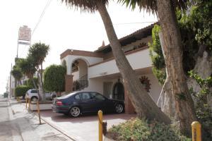 Hotel Las Dunas, Szállodák  Ensenada - big - 13
