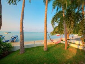 46492488 3 Bedroom Beach Front Villa   Bangrak KENBR3 เกาะสมุย